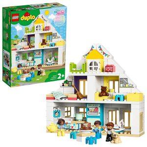 LEGO DUPLO Town - Casa de Juegos Modular