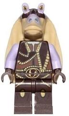 Figura Capitán Tarpals - Lego Star Wars