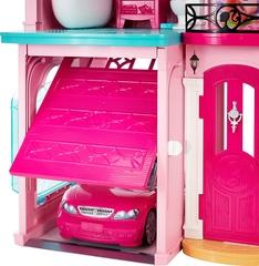 Casa de los sueños de Barbie Garaje
