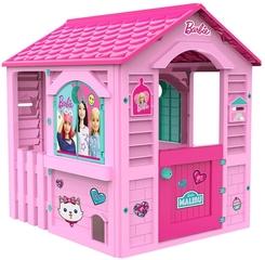 Casita infantil de Plastico de Barbie