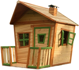 Casita de Juego AXI para niños de madera