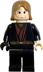 Figura Anakin Skywalker - Lego Star Wars