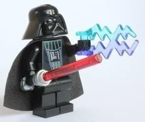 Figura Darth Vader - Lego Star Wars