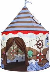 Castillo infantil de tela para Niños