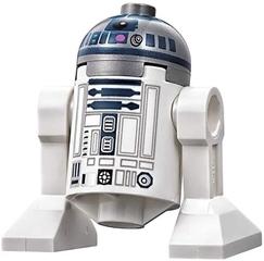 Figura R2 D2 - Lego Star Wars