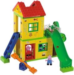 Juego de construcción para niños Peppa Pig