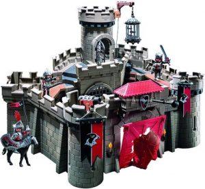 Castillos de Playmobil