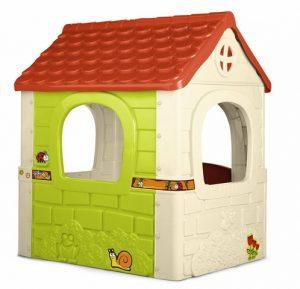casitas infantiles