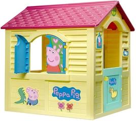 Casita Infantil de Peppa Pig – Chicos