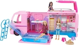 Barbie - Autocaravana