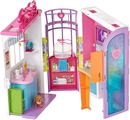 Barbie Clínica de Mascotas