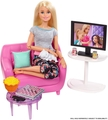 Barbie - Muebles de interior