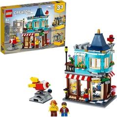 Tienda de Juguetes Clásica - Lego