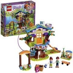 Casa en el Árbol de Mia - Lego