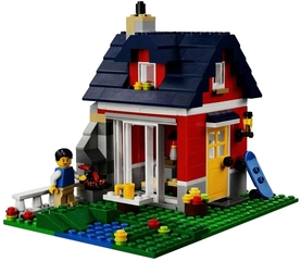 Bungaló - Lego