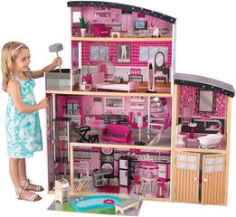 KidKraft- Sparkle Mansion