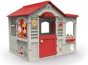 Casita Infantil de Exterior Grand Cottage XL