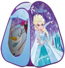 Tienda Pop up Tela Frozen - Smoby