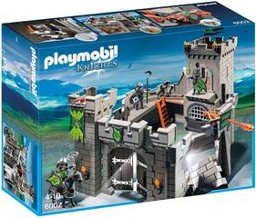Fortaleza de Playmobil