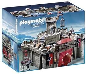 Castillo de Playmobil Caballeros
