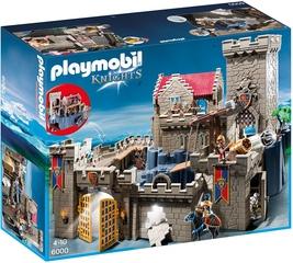 Castillo de los Caballeros del león Imperial de Playmobil