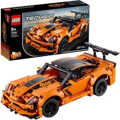 Chevrolet Corvette ZR1 de Lego