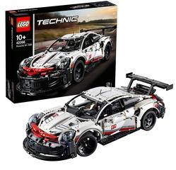Porsche 911 RSR de Lego