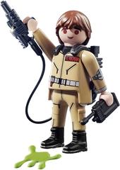 Figura Coleccionable de los Cazafantasmas - Playmobil