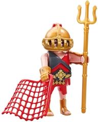 Gladiador Romano de Playmobil