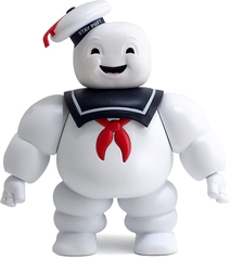 Hombre de Marshmallow Cazafantasmas – Playmobil