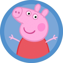 Casas Peppa Pig