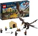 LEGO Harry Potter- Desafío de los Tres Magos
