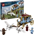 LEGO Harry Potter - Carruaje de Beauxbatons