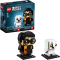 Cabeza de Harry Potter LEGO Brickheadz