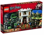 LEGO Harry Potter - El Callejón Diagón