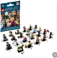 LEGO Harry Potter - 22 Minifiguras