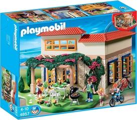 Casita de Verano - Playmobil