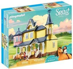 Casa de Fortu - Playmobil