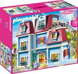 Casa de Muñecas con Timbre - Playmobil