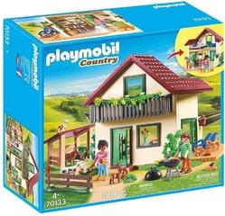 Casa de Campo - Playmobil