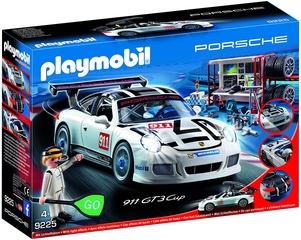 Porsche 911 GT3 - Playmobil