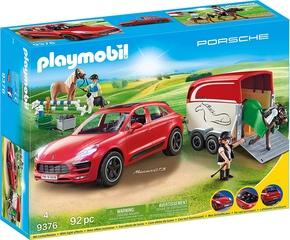 Porsche Macan GTS - Playmobil