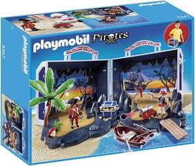 Cofre del Tesoro - Playmobil