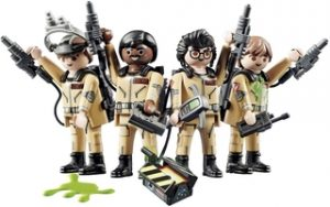 Set de Figuras de los Cazafantasmas – Playmobil