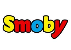 Casitas infantiles Smoby